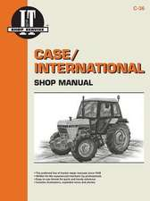 Case International Shop Manuals 1190 1290 1390 1490+