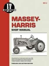 Massey Ferguson Shop Manual Models 20 22 30 44 55 81 82 Pony +