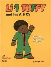 Li'l Tuffy and His ABC's