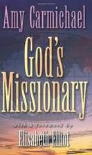 Gods Missionary