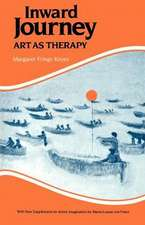 Inward Journey:  Art as Therapy