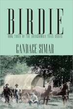 Birdie:  Book Three of the Abercrombie Trail Series