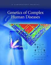 Genetics of Complex Human Diseases