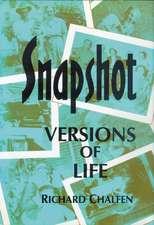 Snapshot Versions of Life