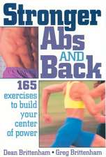 Stronger ABS and Back:  Winning Patterns of Play