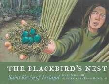 The Blackbird's Nest
