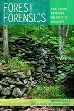 Forest Forensics – A Field Guide to Reading the Forested Landscape