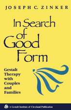 In Search of Good Form
