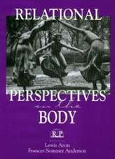 Relational Perspectives Body PR