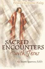 Sacred Encounters with Jesus