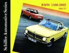 BMW 1500-2002 1962-1977 a Documentation:  A Pictorial Documentation