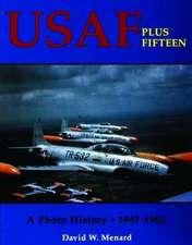 USAF Plus Fifteen