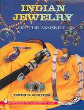 Indian Jewelry on the Market:  With Values