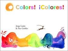 Colors! ¡Colores!