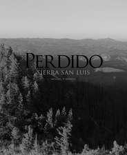 Perdido: Sierra San Luis