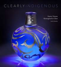 Clearly Indigenous: Native Visions Reimagined in Glass