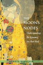 The Moon's Nodes:  Understanding the Dynamic Ties That Bind