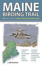 Maine Birding Trail