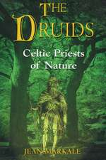 The Druids:  Celtic Priests of Nature