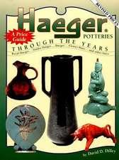 Haeger Potteries
