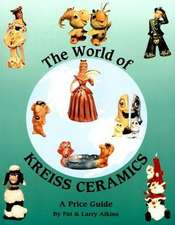 World of Kreiss Ceramics:  A Treasury of Blunders and Bloopers from Church Bulletins and Newsletters