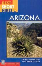 Best Short Hikes in Arizona