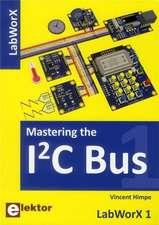 Mastering the I²C Bus