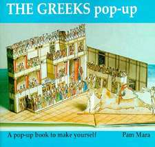 Greeks:  A Guide to the People, Politics and Culture