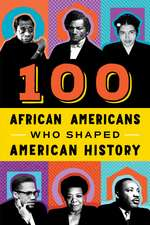 100 African-Americans