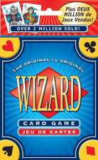 Wizard Card Game:  The Ultimate Game of Trump!