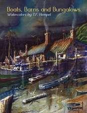 Boats, Barns & Bungalows