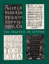 The Practice of Letters – The Hofer Collection of Writing Manuals 1514–1800