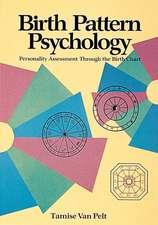 Birth Pattern Psychology