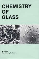 Chemistry of Glass