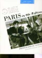 Paris in the Fifties
