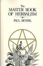 MASTER BK OF HERBALISM