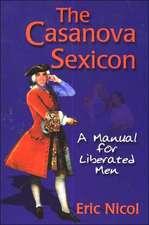 The Casanova Sexicon