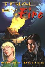 Trial by Fire:  A Jessie Dearborn Novel