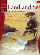 Oil:  Land and Sea