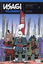 Usagi Yojimbo: Book 2