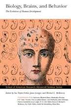 Biology, Brains, & Behavior