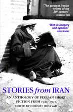Stories from Iran