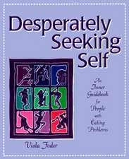 Desperately Seeking Self:  Bewitched