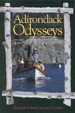 Adirondack Odysseys