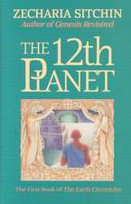 The 12th Planet (Book I)
