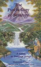 The Psychology of Synergy