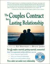 The Couples Contract for a Lasting Relationship [With CDROM]:  Country Life Nature Guide