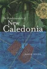 The Fundamentals of New Caledonia