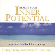 Realise Your Inner Potential: A Spiritual Handbook for a New Age, 2nd Edition
