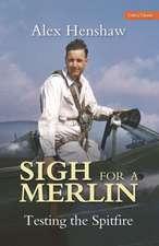 Sigh for a Merlin